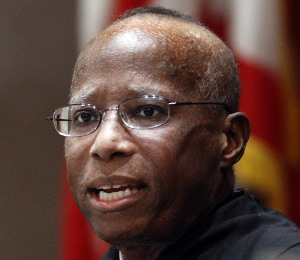 Hassell to step down as the state's chief justice