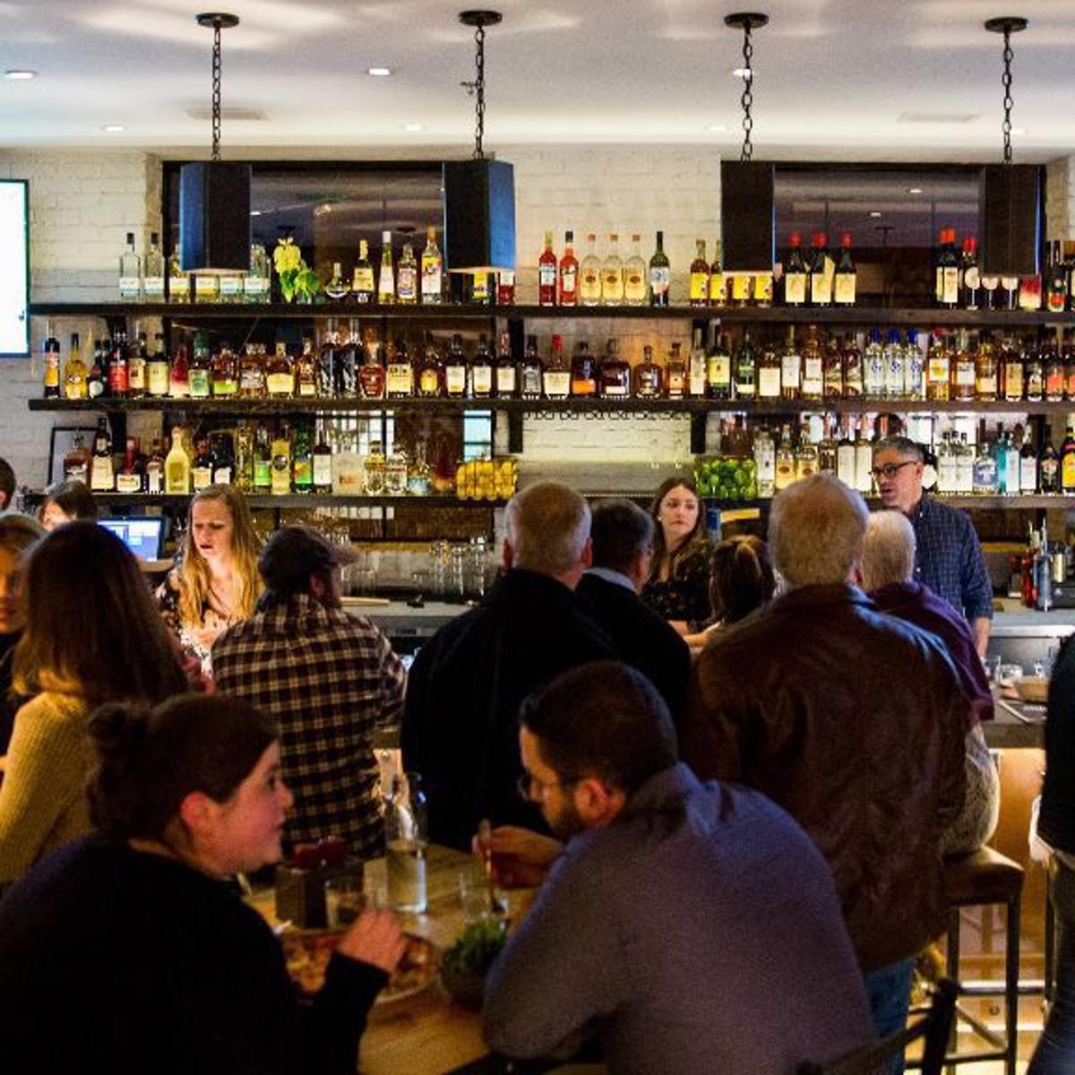 Tazza Kitchen In Scott S Addition Is Now Open Restaurant News Richmond Com