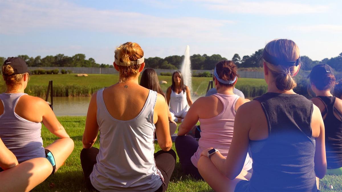 Hipsturbias:  Richmond millennials grow up,  branch out to suburbs