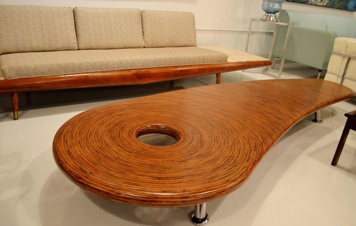 Mid Century Furniture Retailer Opens Showroom In Scott S Addition Biz Buzz Richmond