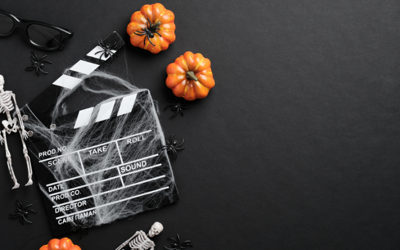 Host a Frightfully Fun Horror Movie Bash With These Tips