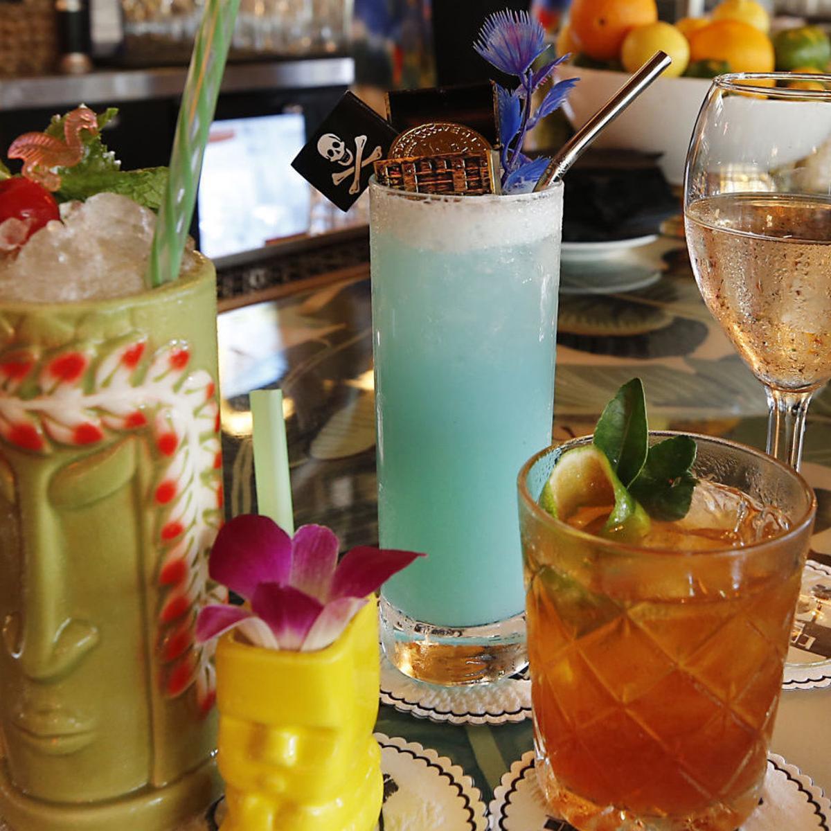 UPDATED: Richmond Happy Hour Guide | Restaurant News | richmond com