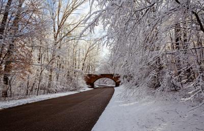 HB - The Colonial Parkway in Winter - Betzner.jpg