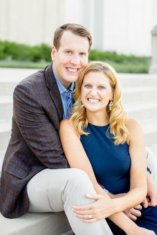 Abigail Nurnberger & Matthew Kittrell