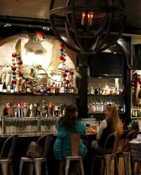 Year In Review Top 10 New Restaurants Of 2014