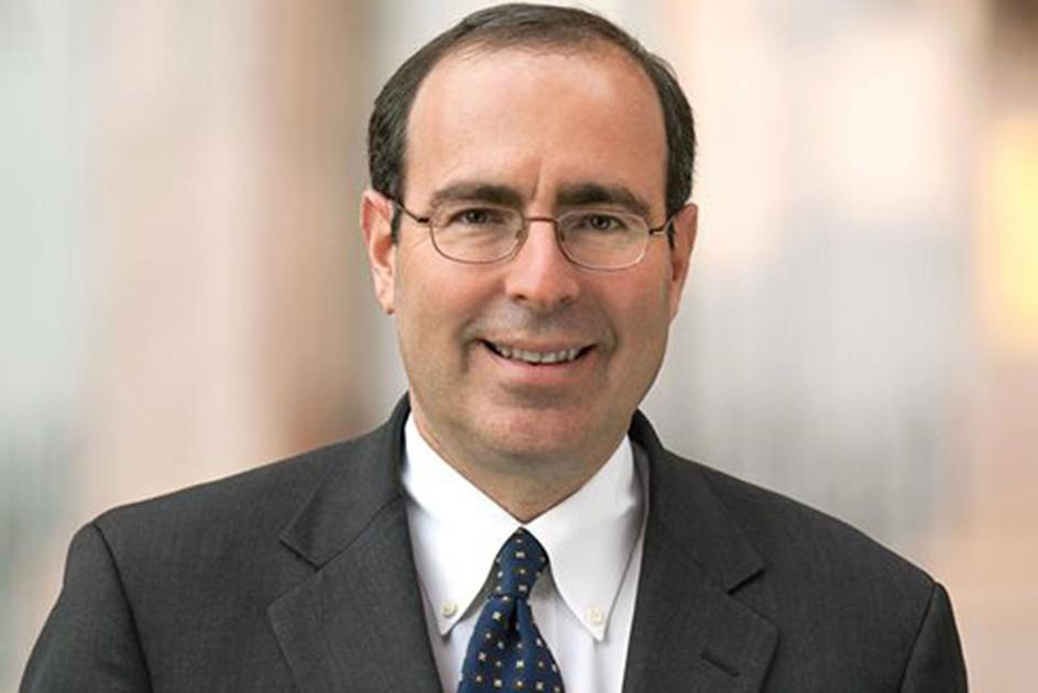 Federal Reserve Bank of Richmond names McKinsey & Co.'s Thomas Barkin as its president and CEO
