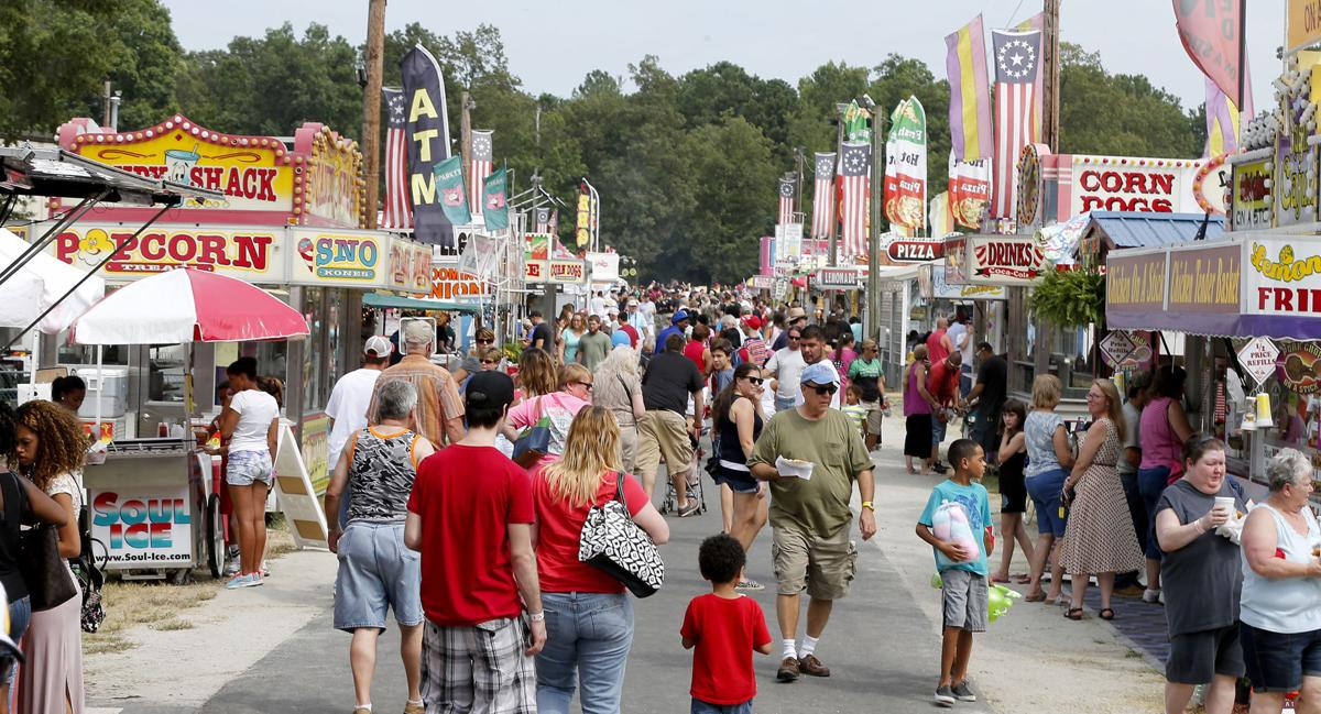 Chesterfield County Fair returns Aug. 26 | Entertainment ...