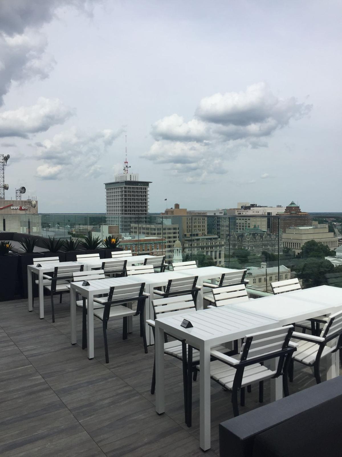 Rooftop bar guide: Richmond\'s latest hot spots | Entertainment ...