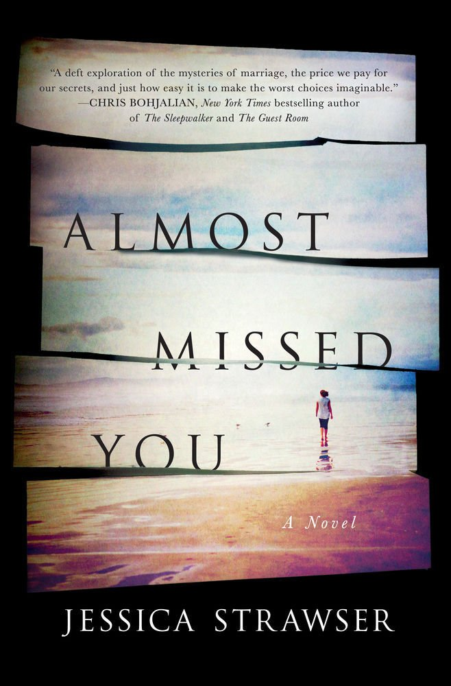 Mysteries: 'Devil's Breath ' 'Almost Missed You,' 'A Simple