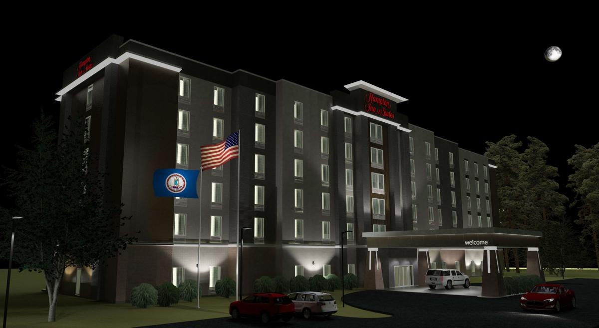 Shamin To Build Two New Hotels In Short Pump
