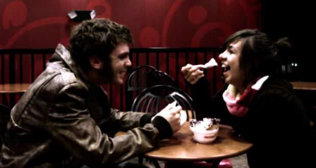 Dating betrokken meisje