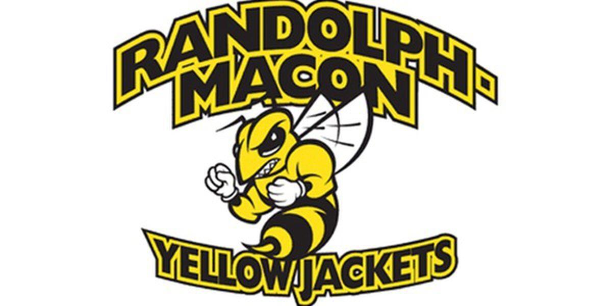 Randolph-Macon College logo