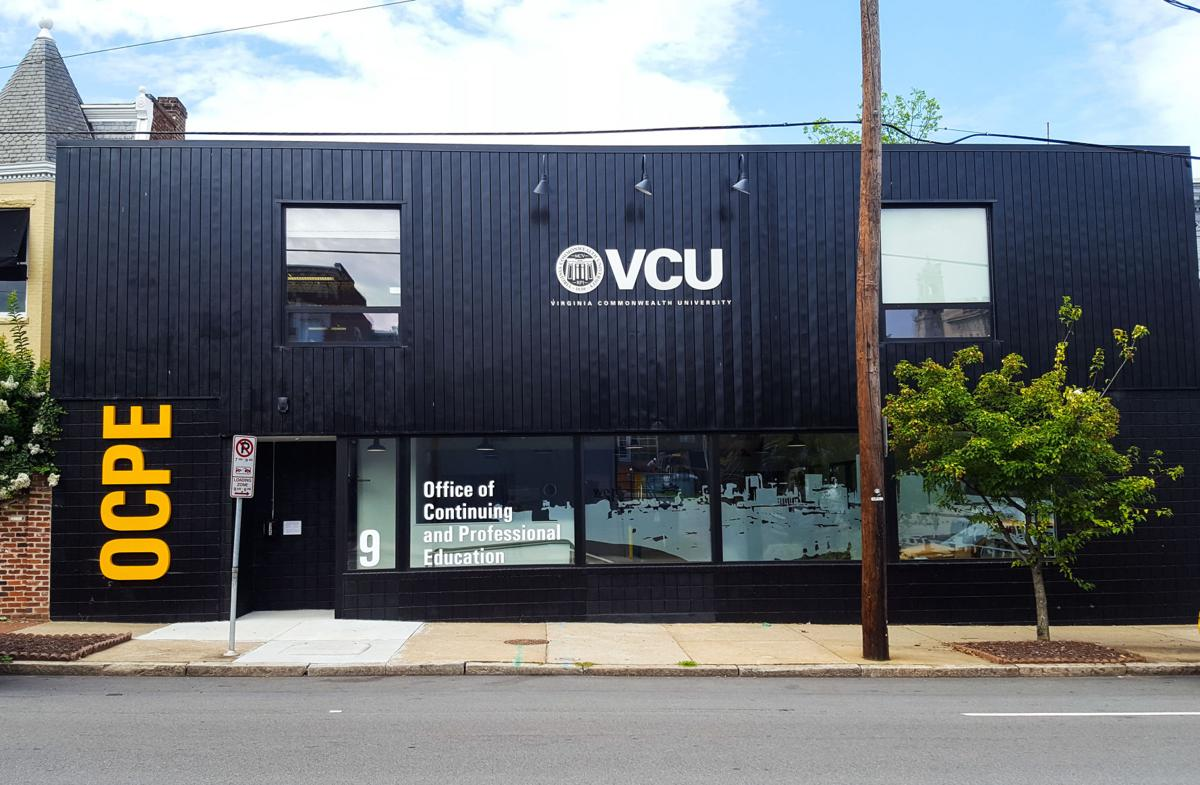 VCU Office of Continuing and Professional Education