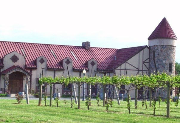 Welcome to Horton Vineyards!