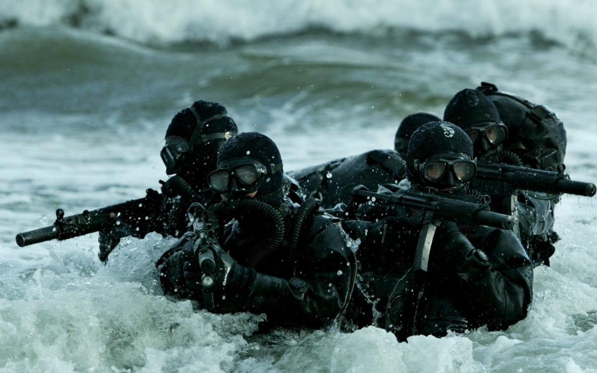 UDT-SEAL Association supports Navy SEAL veterans and families