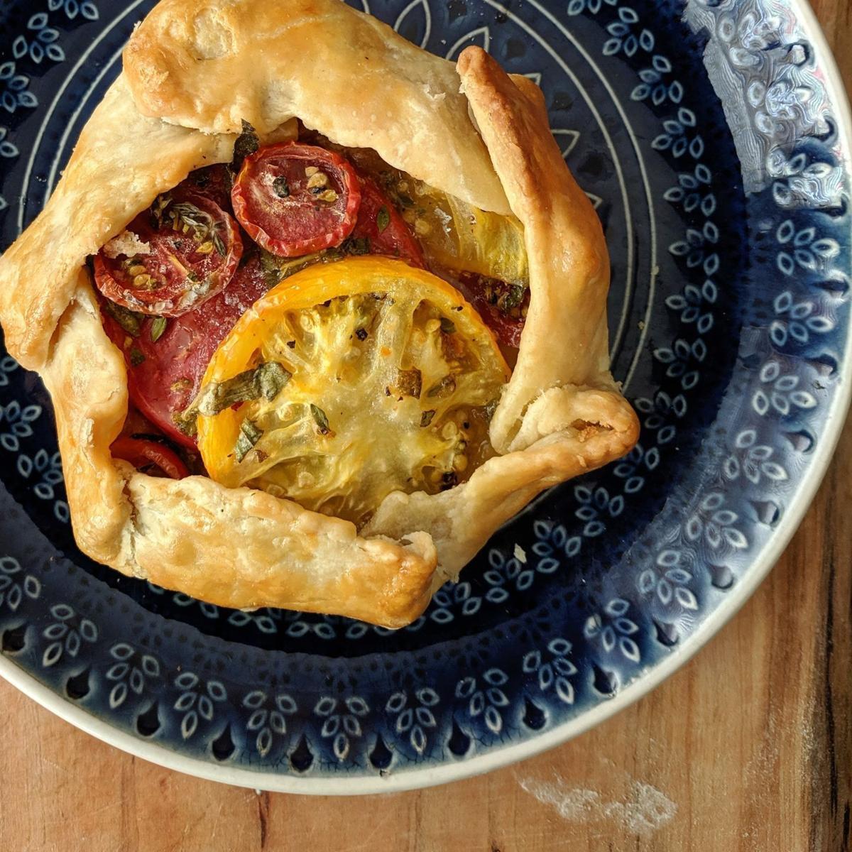 Grisette - Tomato tart (Megan Anthony).jpg