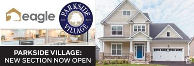 Parkside Village: New section now open 01