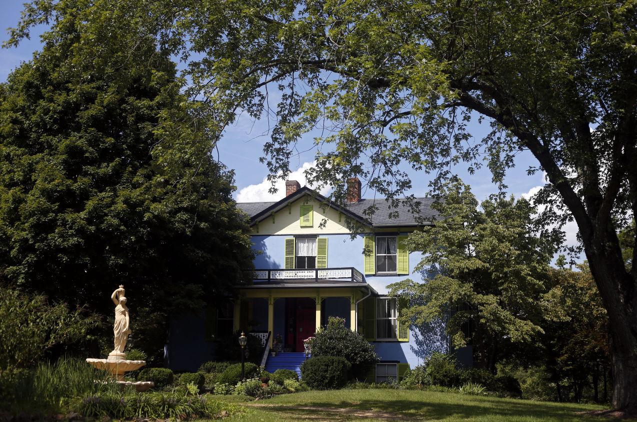 the claiborne house b&b essay contest
