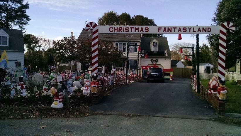 6444 Little Sorrel Drive