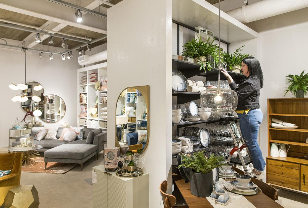 West Elm home furnishing store returns to Richmond area ...
