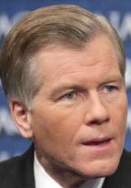 McDonnell demurs regarding 2016, defends roads deal