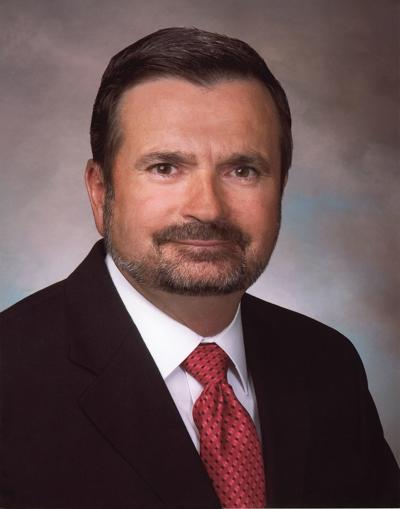 Wayne F. Pryor