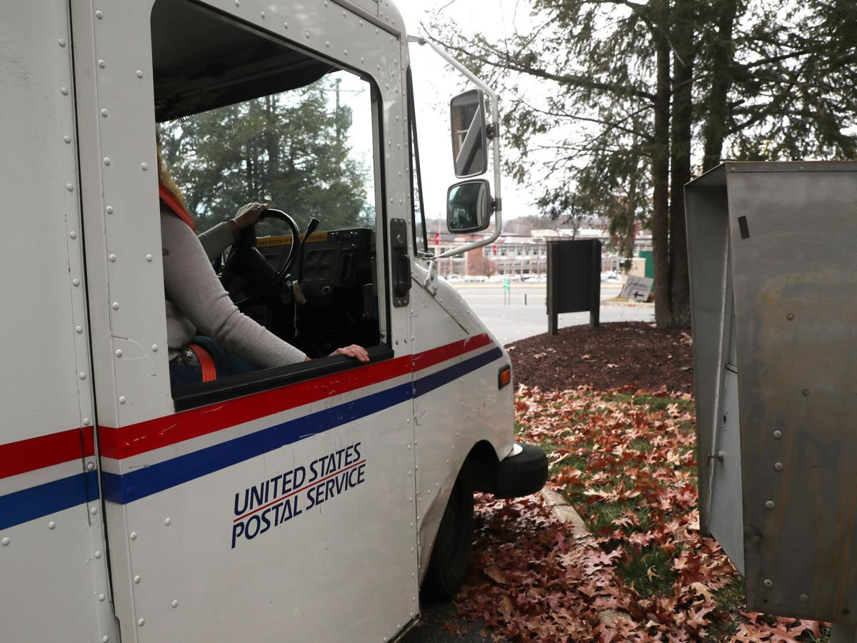 Complaints Over Mail Delivery Grow