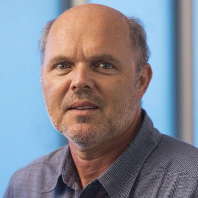 Harald Sontheimer