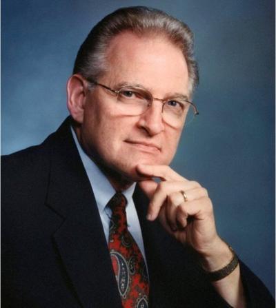 EAKIN, DR. FRANK JR.