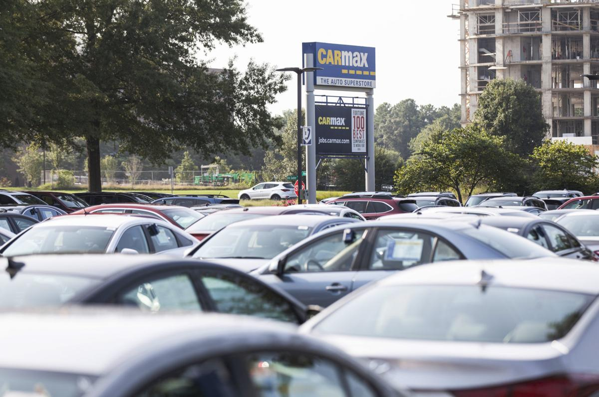 Carmax Which Revolutionized The Used Car Business 25 Years Ago Is