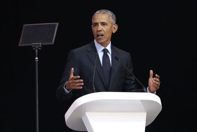 Arschloch Obama dumm #5