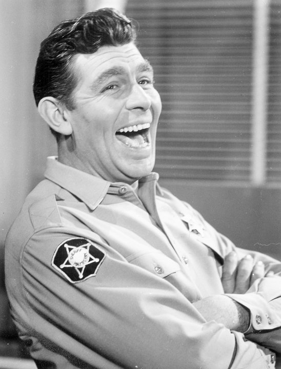GALLERY: Andy Griffith | | ric...