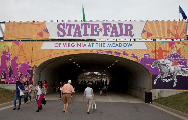 Virginia State Fair >> State Fair Of Virginia Local News Richmond Com