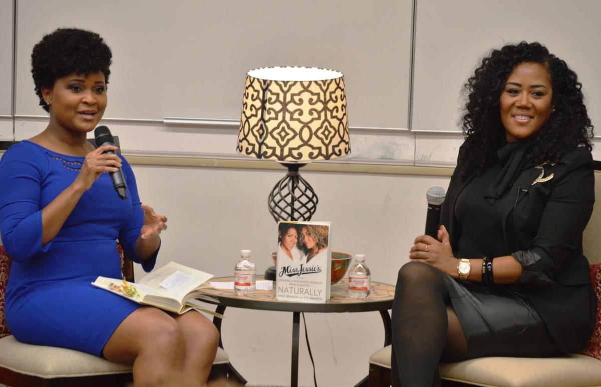 Hair Care Entrepreneur Talks About The Beauty Business