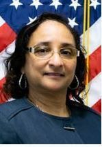 Riverside Regional Jail Superintendent Carmen DeSadier