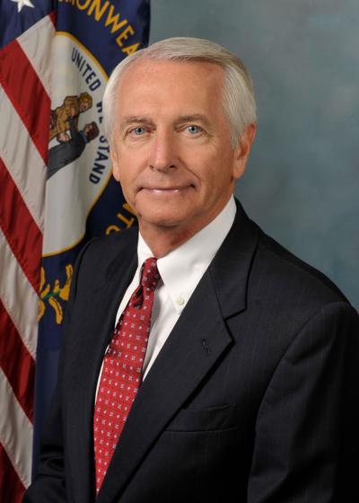Kentucky Gov. Steve Beshear