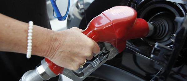Pumping gas (copy)
