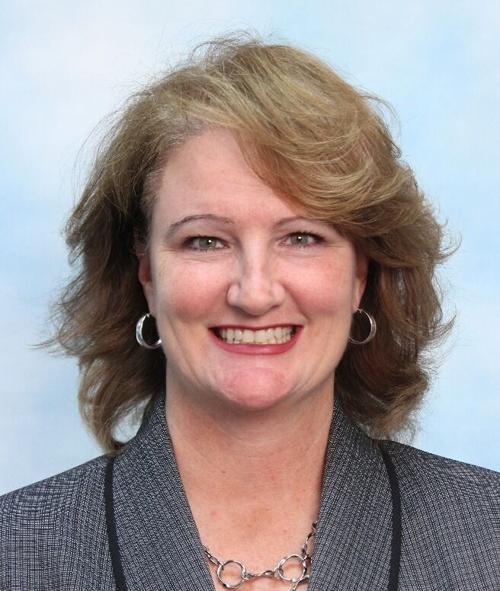 Darlene P. Wells
