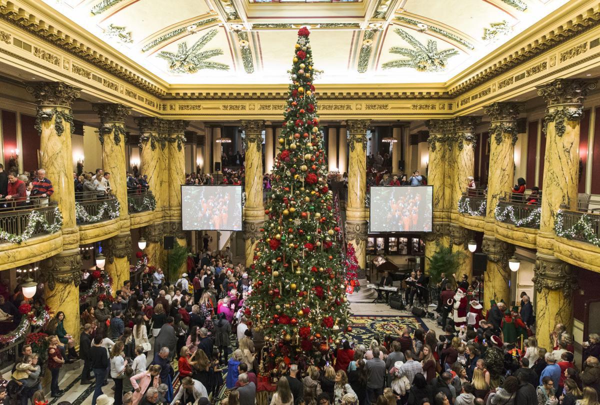 32nd Annual Jefferson Tree Lighting