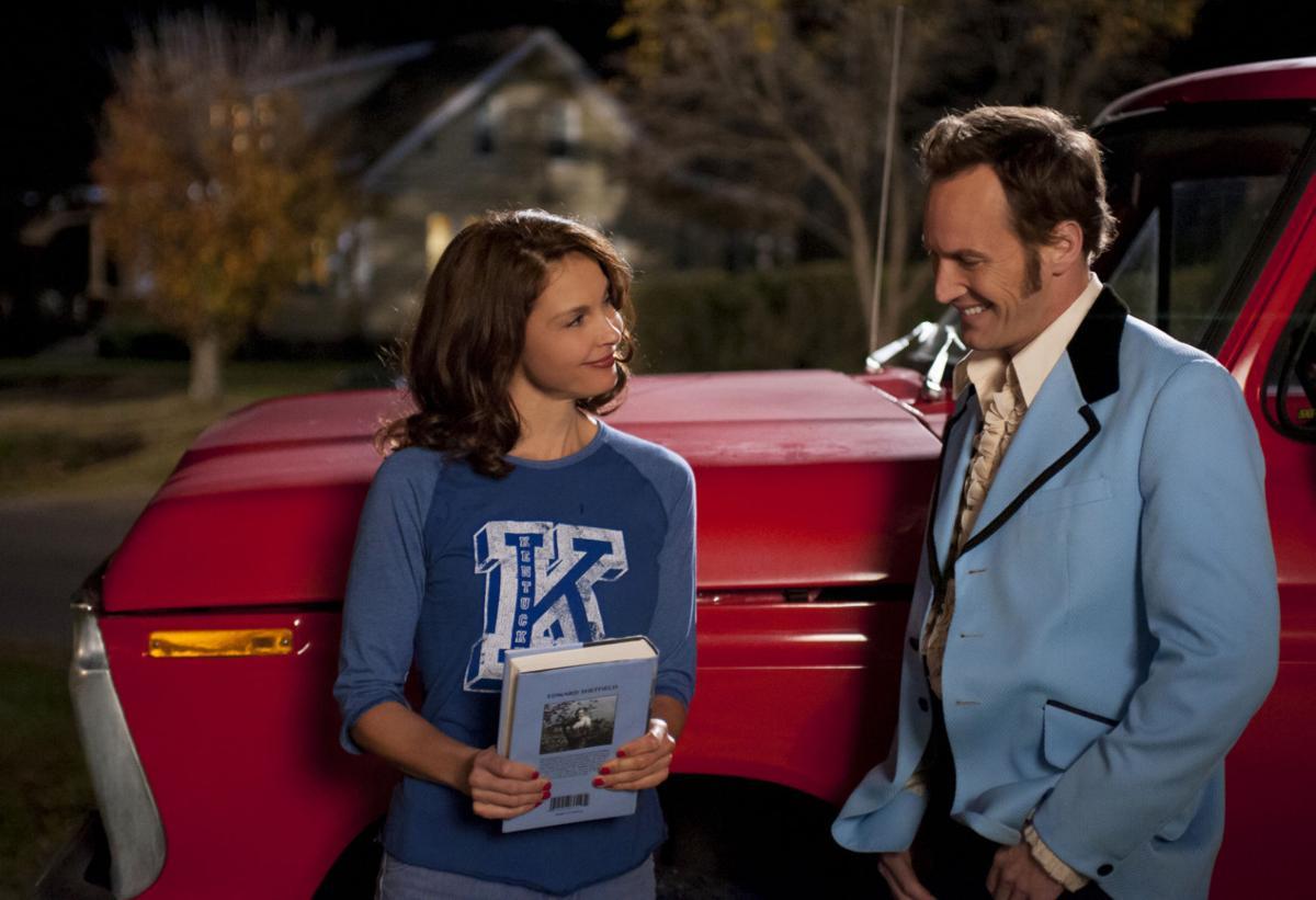 "Movie review: ""Big Stone Gap"""
