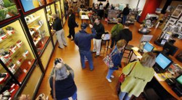 Biz Buzz: Pennsylvania camera chain expands into Richmond market ...