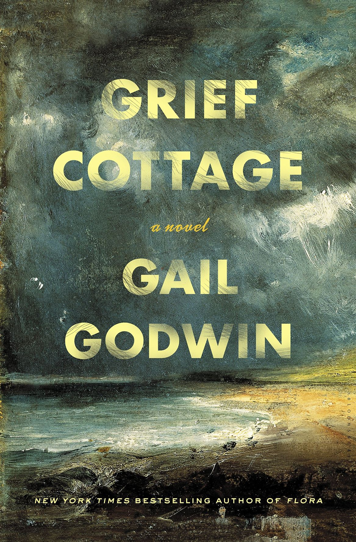 'grief Cottage'