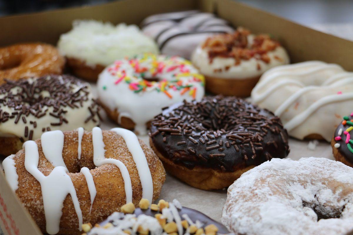 Duck Donuts set to open in Fredericksburg, Stafford