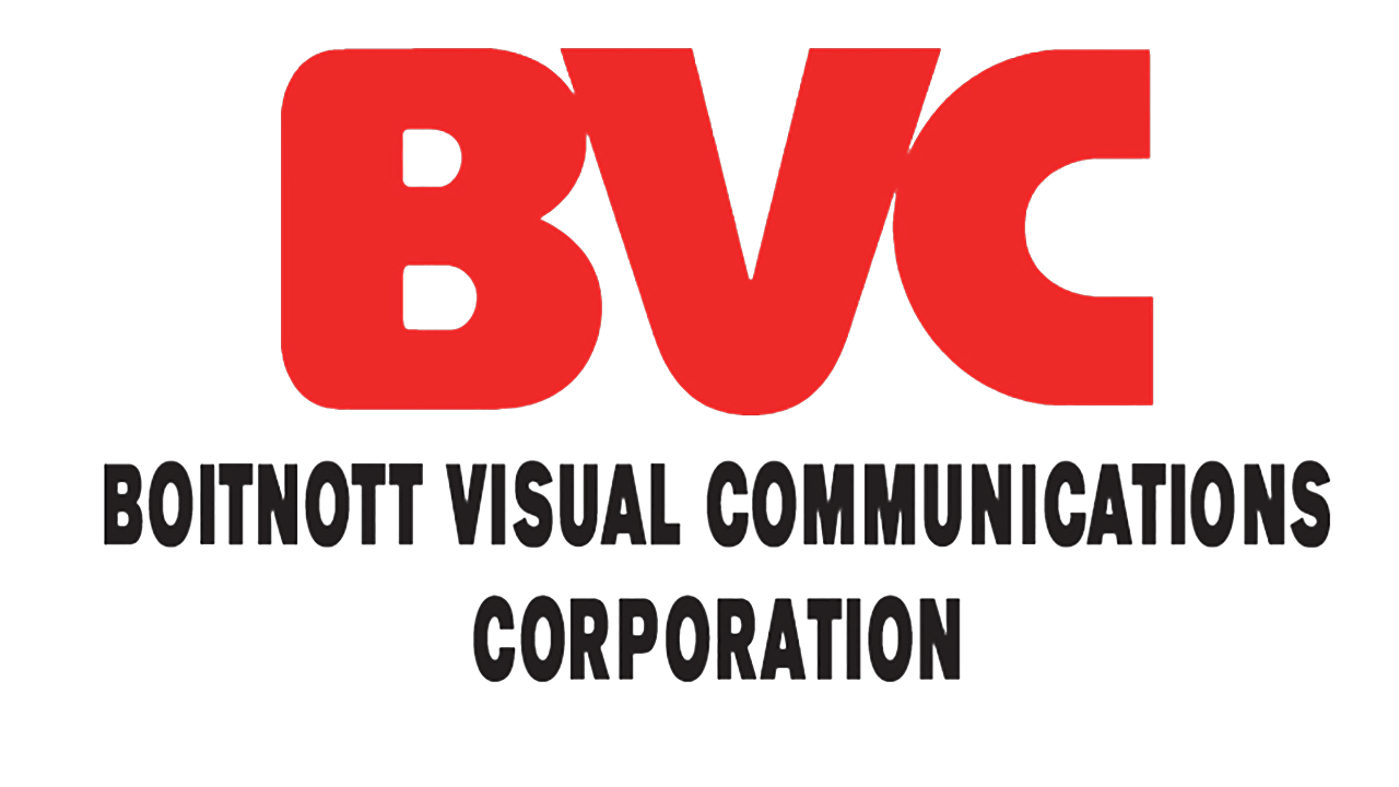 Boitnott Visual Communications Corporation