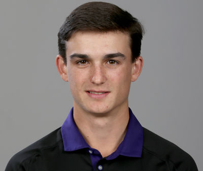Nick Taliaferro, James River - All-Metro golf 2016-2017