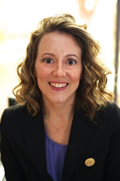 Sarah Via
