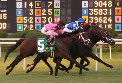 Racing group buys Colonial Downs for more than $20 million