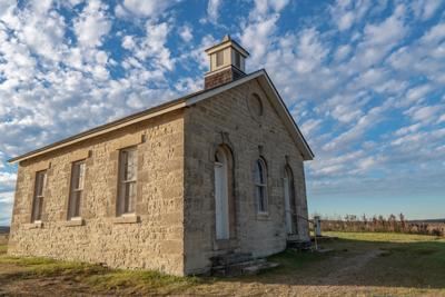 Tallgrass Prairie School House