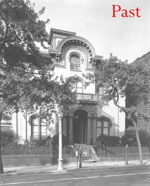 Richmond Architects: Historical Richmond Architecture