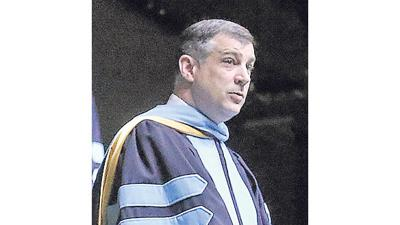 Dr. Michael Gill